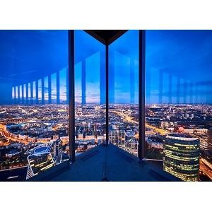 «Башня Федерация» предлагает апартаменты в Москва-Сити на особых условиях