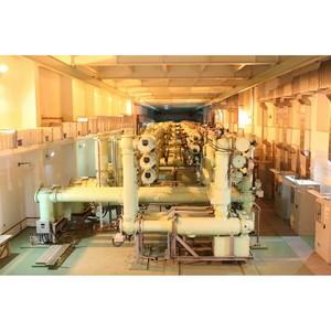 Завершены работы по увеличению мощности подстанции 500 кВ «Чагино»