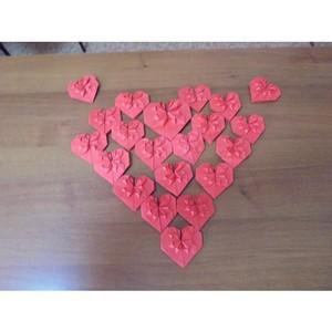 Осужденные женщины из ИК-50  Кемеровской области сделали подарки любимым ко Дню всех влюбленных