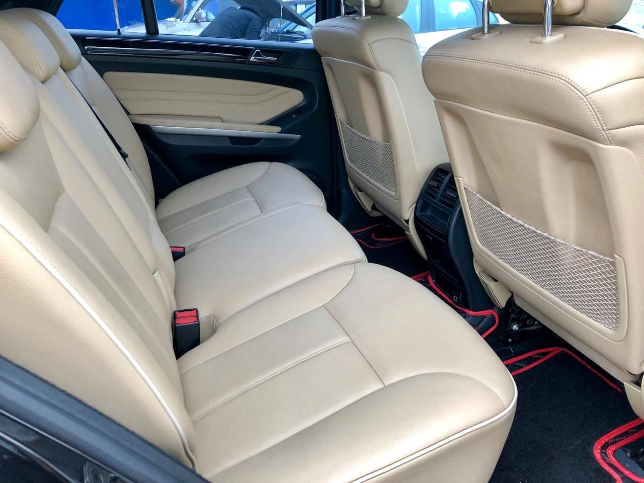 ВыкупимДорого: предложение Mercedez-Benz M-klasse II (W164)