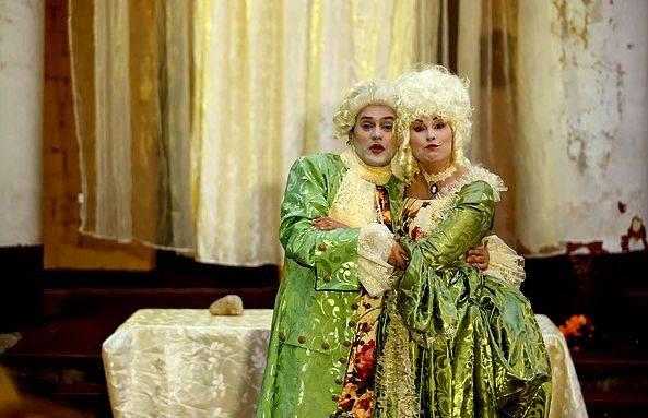 «Опера рядом!». В Зеленограде пройдет камерный фестиваль высокого искусства