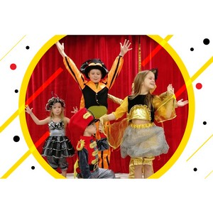 Юные актеры поборются за «золотой ключик» на Международном театральном конкурсе
