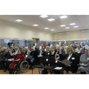 Вологодские активисты ОНФ обсудили итоги работы за 2018 год