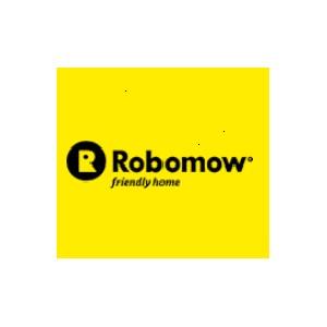 Робот-газонокосилка Robomow с виртуальным ассистентом Alexa