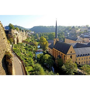 Цены на жильё в Люксембурге стремительно растут