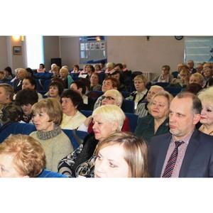 Развитие федерального партийного проекта «Старшее поколение» в рамках национальных проектов