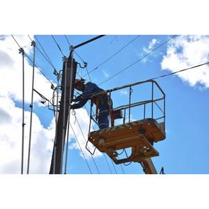 Владимирэнерго отремонтирует 627 трансформаторных подстанций в 2019 году
