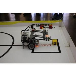 Юные шумерлинские робототехники стали участниками фестиваля «ProFest – Чебоксары - 2019»