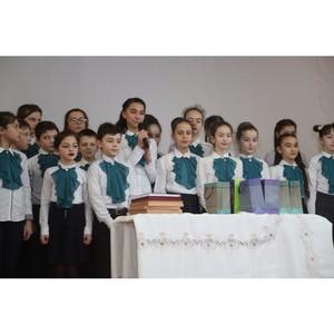Первый гуманитарно-эстетический класс КБГУ