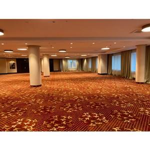 В комплексе «Звезды Арбата» открылся новый зал для мероприятий «Высоцкий»