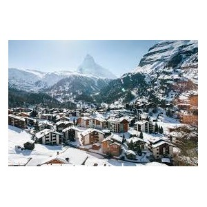 Опыт Швейцарии в предсказании лавин внесен в список нематериального культурного наследия