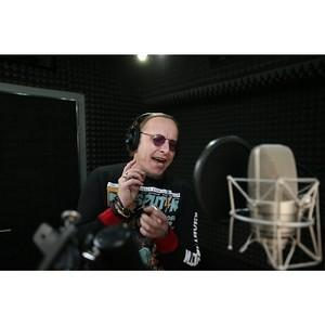 Иван Охлобыстин записал саундтрек к сериалу «Ростов»