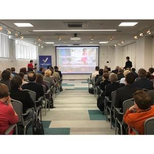 В Карелии прошла региональная конференция Общероссийского народного фронта
