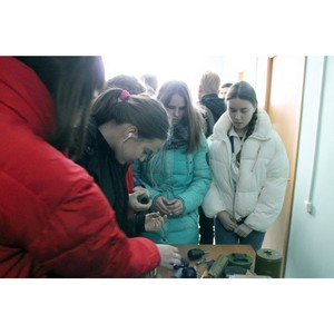 «Молодежка ОНФ» в Мордовии присоединилась к акции «В армию на денек»