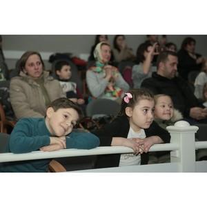 Сцены КБГУ для юного зрителя