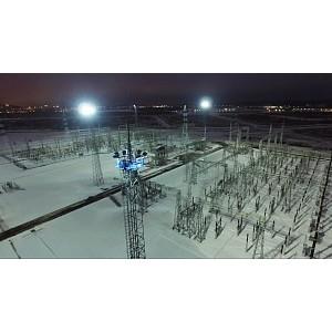 В 2018 году Калугаэнерго ввело в эксплуатацию самый большой объем энергомощностей за 5 лет