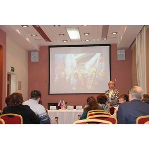 Конференция ОНФ в Коми рассмотрела вопросы улучшения жизни граждан в республике