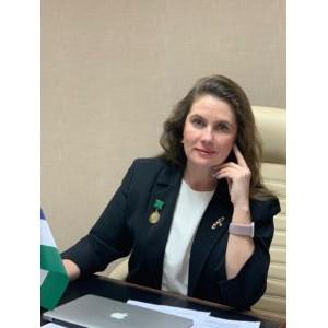 Ульяна Назарова: «Вложение в развитие людей окупаются сторицей»