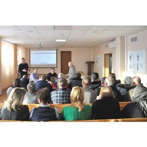 Энергетики «Ульяновских РС» готовятся к массовым ремонтным работам