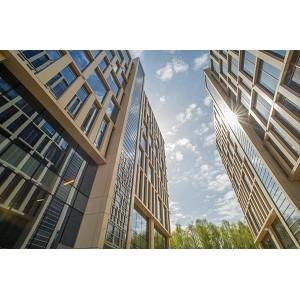 Аренда машино-мест в бизнес-центрах Москвы за 5 лет подорожала на 30%