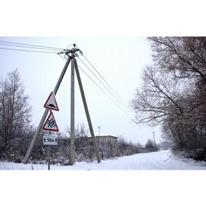 Владимирэнерго обеспечивает безопасность энергообъектов вблизи образовательных учреждений региона