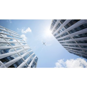Лайфхак от Ikon Development: Как инвестировать в небоскреб?