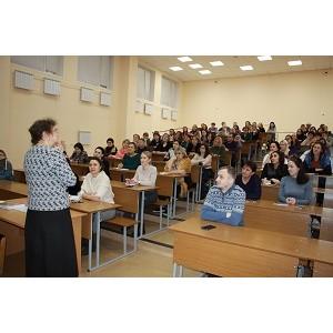 ОНФ в Югре организовал лекторий для родителей в рамках проекта «Равные возможности – детям»