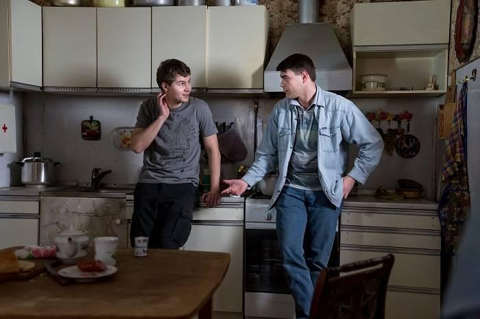 «Киностудия КИТ» объявляет о старте съёмок сериала «Горячая точка»