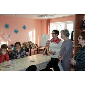 Активисты ОНФ в Коми обсудили вопросы социальной реабилитации людей с инвалидностью