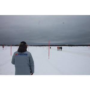 Активисты ОНФ в Коми оценили содержание ледовых переправ