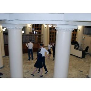 «Молодежка ОНФ» в Мордовии присоединилась к всероссийской акции «Случайный вальс»