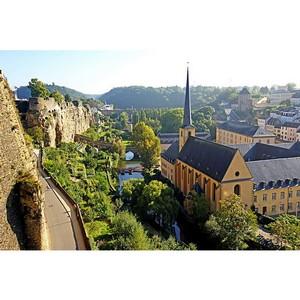 Люксембург станет блокчейн-столицей в ЕС
