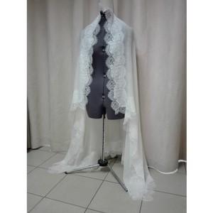 Пошив свадебного платья и аксессуаров в ателье Фасон