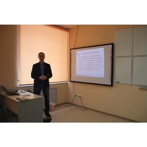 Активисты ОНФ в Коми провели образовательную акцию по государственным и муниципальным закупкам