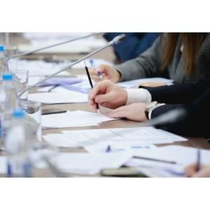 Конференция регионального отделения ОНФ в Москве пройдет 28 февраля