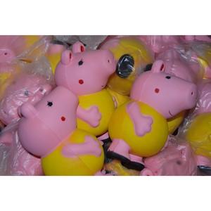 Ущерб на 40 миллионов: оренбургские таможенники выявили 36 тысяч контрафактных игрушек