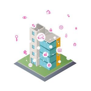 Как автоматизация зданий переходит на цифровые рельсы