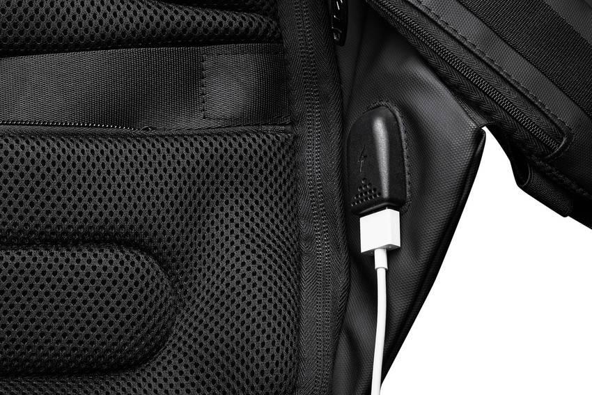 Лучше сейфа – новый рюкзак антивор от Canyon