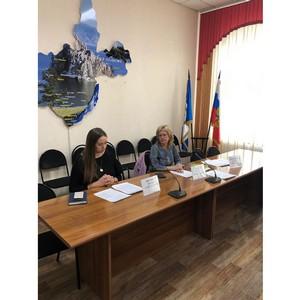 В Иркутской области прошел круглый стол, по его результатам произойдут изменения в лечении ИЛФ