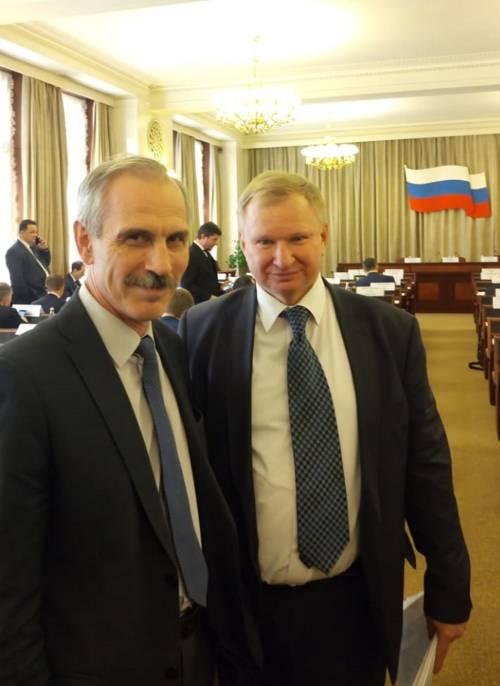 Заседание рабочей группы президиума Госсовета РФ по вопросу развития инфраструктуры Каспийского региона.