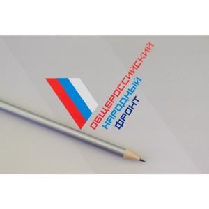 Школьники Саранска передали челлендж ребятам из Мурманской области