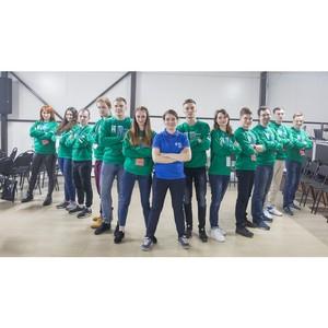 150 финалистов олимпиады «Я — профессионал» приняли участие в Зимней инженерной школе университета