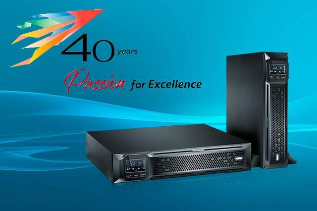 Новая серия продуктов Aten Professional Online UPS