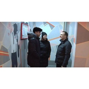 В Нижневартовске будут давать призы за «подъездную живопись»