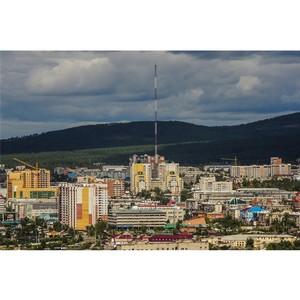 """Свыше 7 тысяч рабочих мест создадут в ТОР """"Забайкалье""""."""