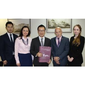 В Екатеринбурге пройдет биржа контактов с тайваньскими предпринимателями