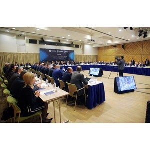 На реализацию Концепции цифровой трансформации МРСК Центра  будет направлено 64 миллиарда рублей