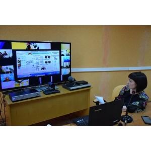 В филиале ПАО «МРСК Центра и Приволжья» - «Мариэнерго» проведены обучающие семинары по цифровизации