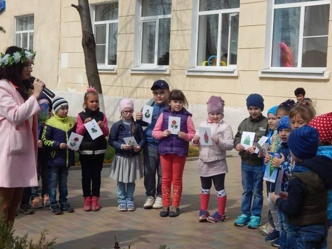 Ростовский детский сад №102 стал призером всероссийского конкурса