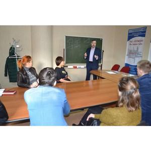 Перспективы развития организаций «третьего сектора» обсудили в Тюмени